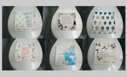 Picture of Toilet Door Poem Poster Pack