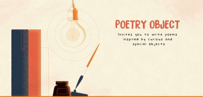 Poetry Object | Australian poetry projects, events and