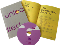 Picture of Unlocked Anthology - Balund-a 2013