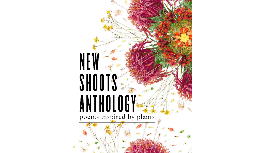 Picture of New Shoots Poetry Anthology