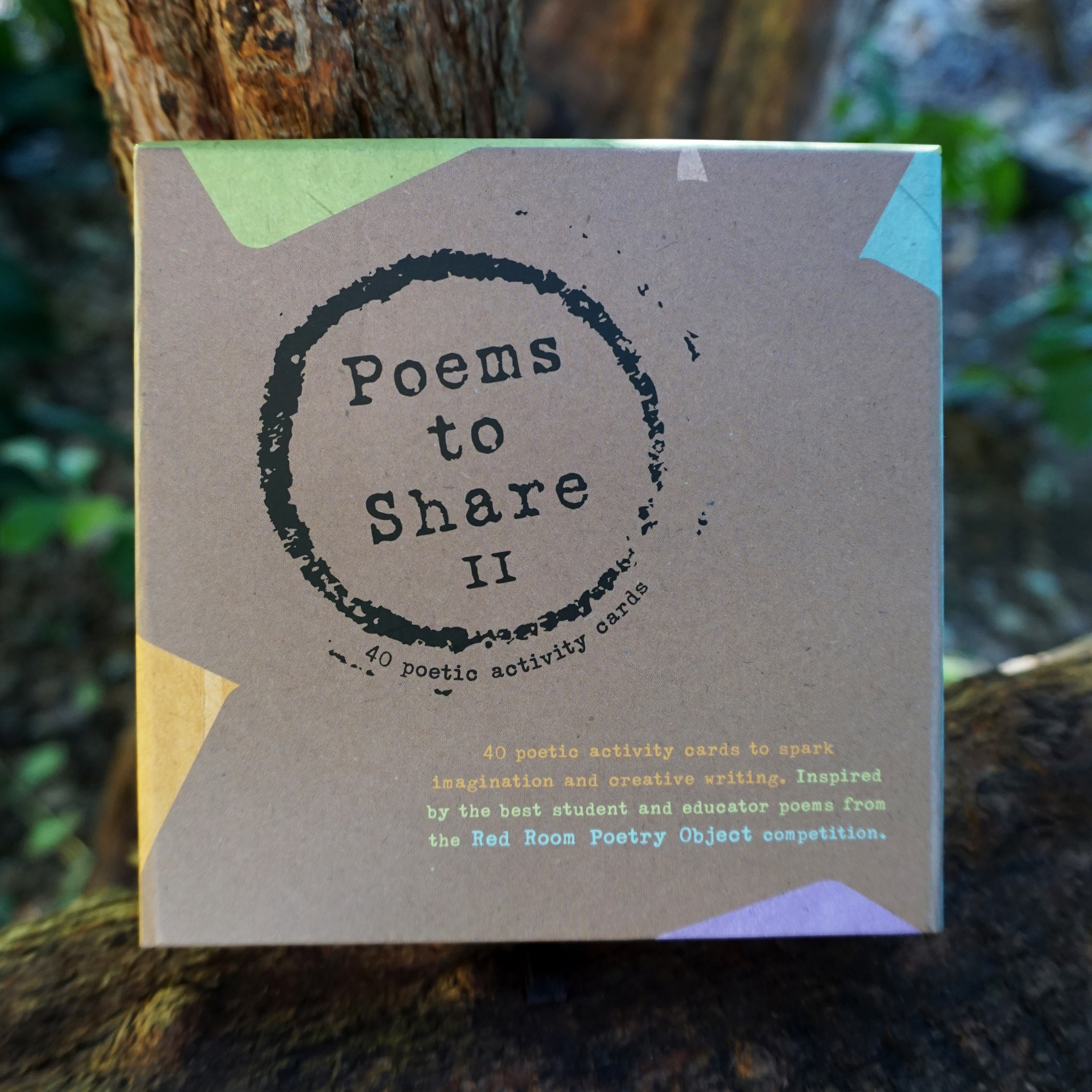 Poetry Object Learning Resources | Australian poetry